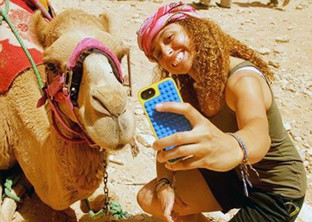 Camel-Petra