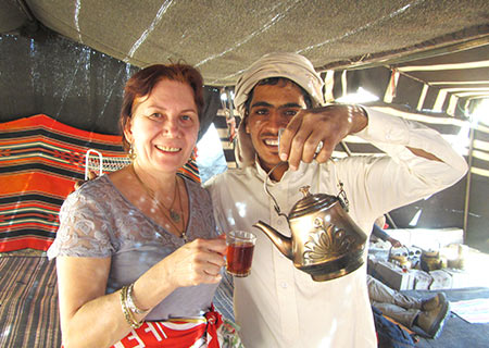 Wadi-Rum-Tea-Bedouin