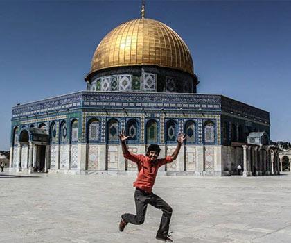 Jerusalem-Eco-Hike-of-the-Holy-Land