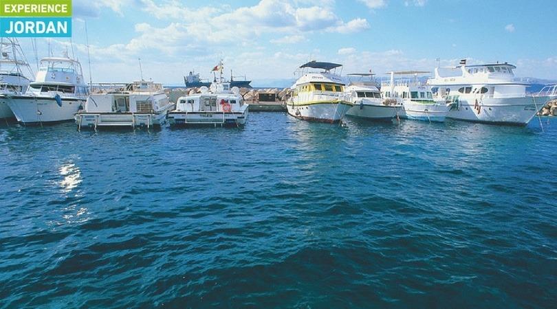 aqaba boats ExJO