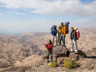 trek & walk experience Jordan11