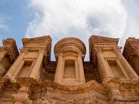 Petra the treasury