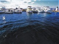 Aqaba harbour