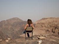 Dana to Petra-Ahlam meditation