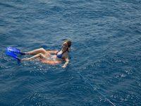 Buoy in Aqaba