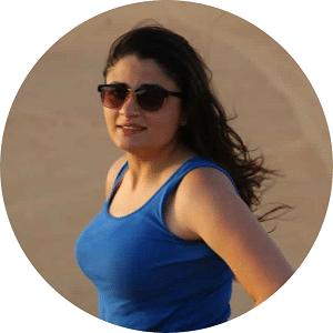 Christina Emad