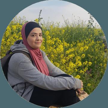 Sarah Bani Yaseen